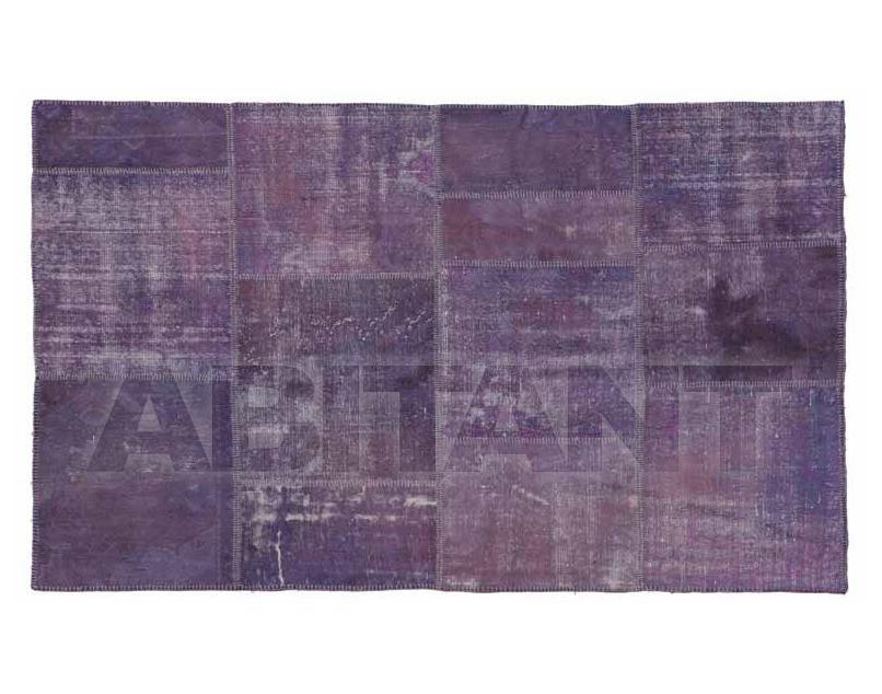Купить Лоскутный ковер Tisca Italia s.r.l. Aubusson Madda-patch 4320