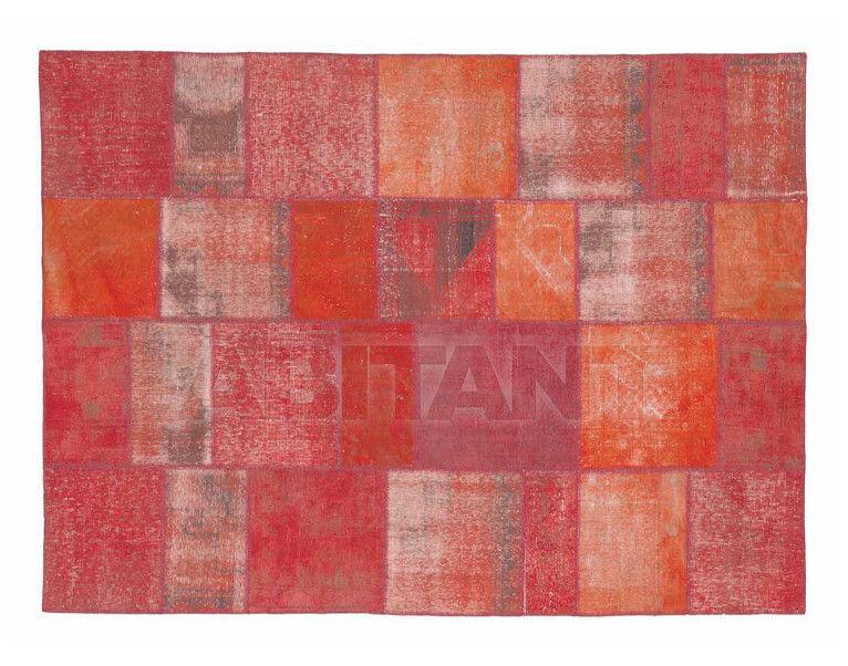 Купить Пэчворк Tisca Italia s.r.l. Aubusson Madda-patch 1538