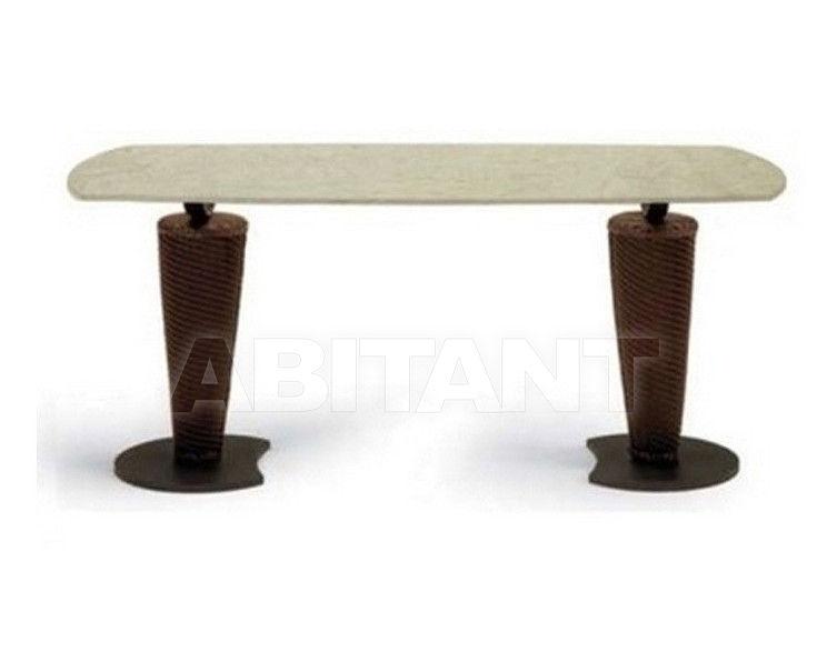 Купить Стол обеденный MASO Loom Italia by Serramenti Granzotto   Giardino ATNE10