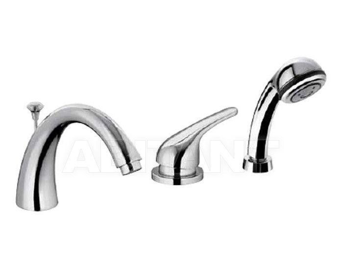 Купить Смеситель для ванны Palazzani Proxima 401046