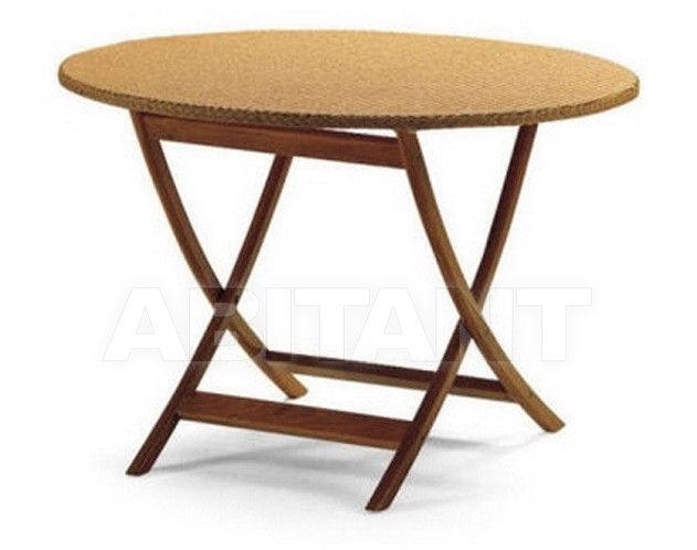 Купить Стол для террасы Loom Italia by Serramenti Granzotto   Giardino ATE5