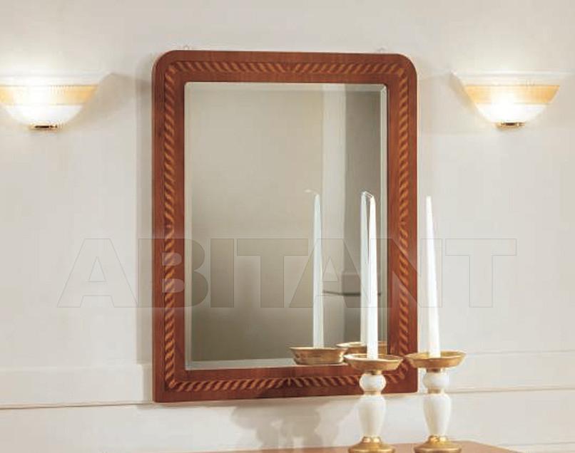 Купить Зеркало настенное BL Mobili 2009 A48