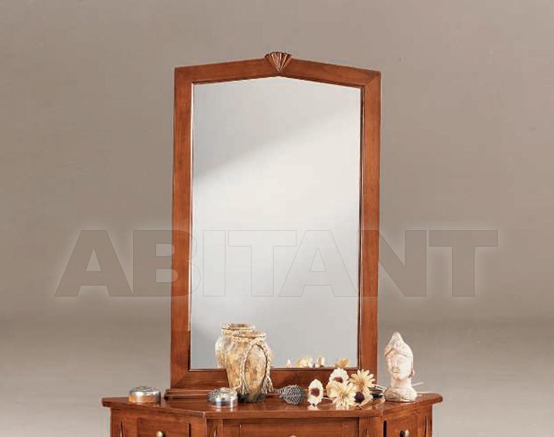 Купить Зеркало настенное BL Mobili 2009 A58