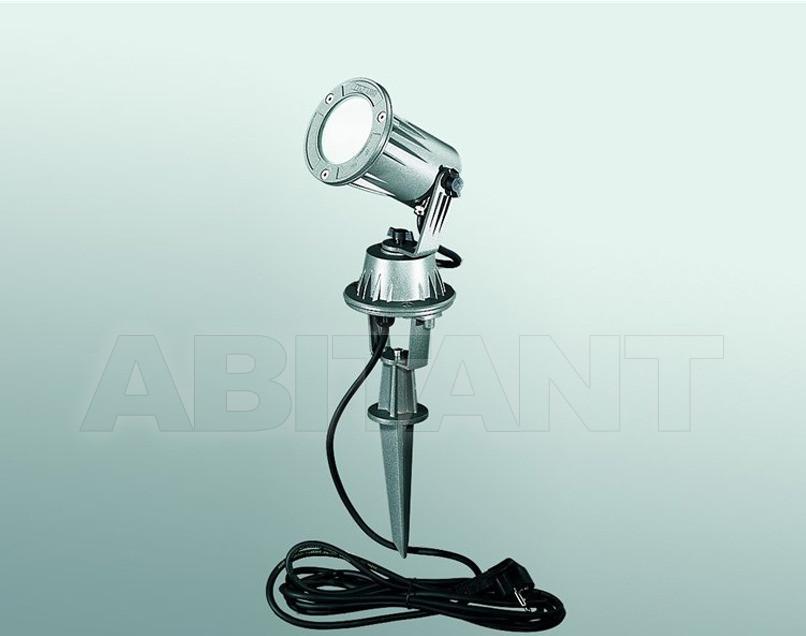 Купить Фасадный светильник Rossini Illuminazione Classic T.2506-1-AN