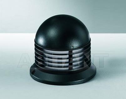 Купить Фасадный светильник Rossini Illuminazione Classic T.2513-N