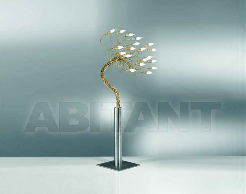 Купить Лампа напольная Rossini Illuminazione Classic T.3460-OS