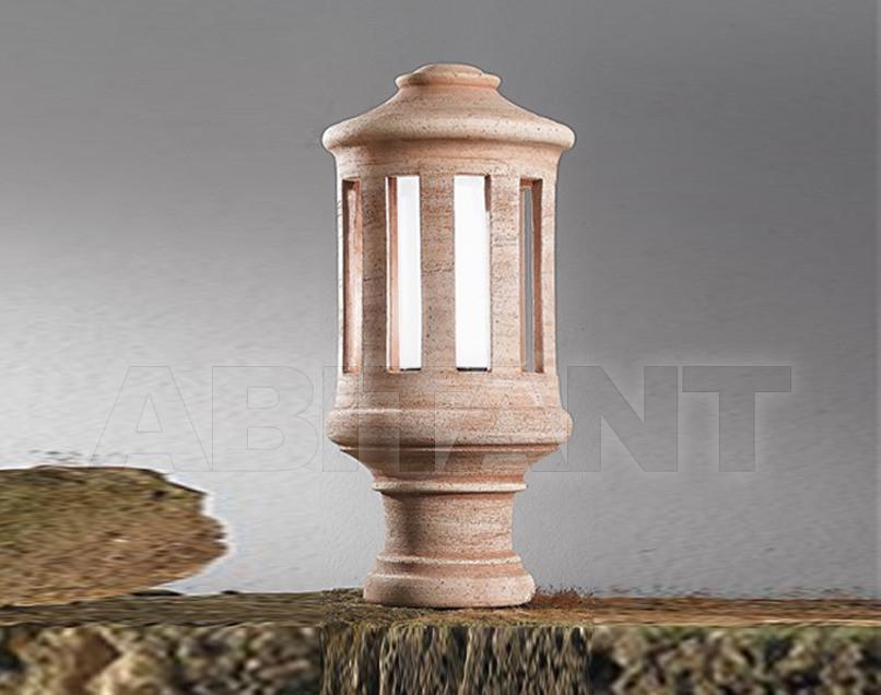 Купить Фасадный светильник Rossini Illuminazione Classic T.4454