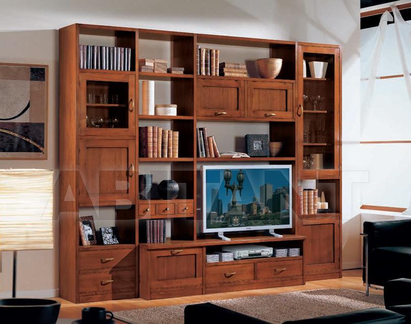 Купить Модульная система BL Mobili 2009 COMP. 32/1