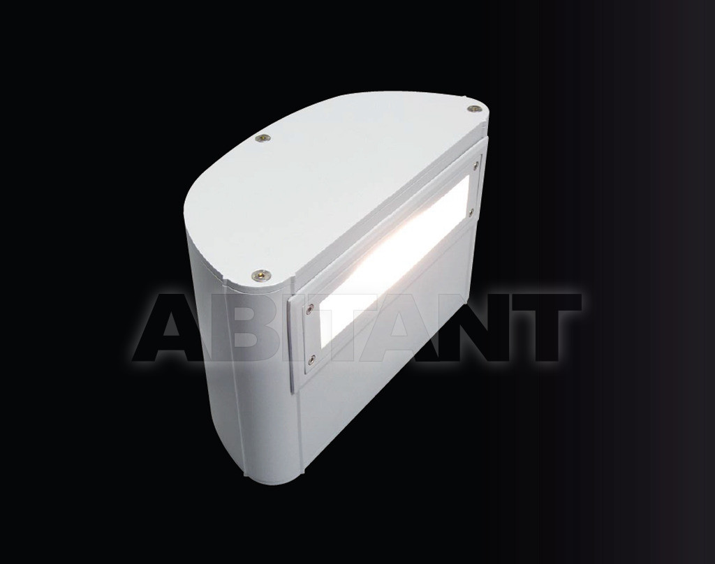 Купить Фасадный светильник Ghidini Lighting s.r.l. Bollards 6509 1