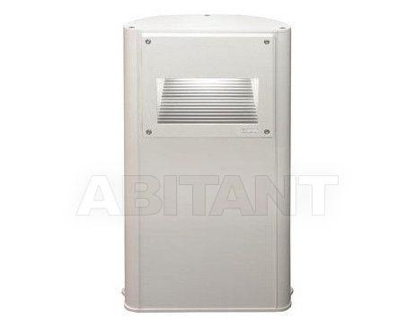 Купить Фасадный светильник Ghidini Lighting s.r.l. Bollards 5407.82M.P.02