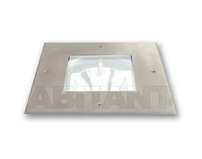 Купить Фасадный светильник Ghidini Lighting s.r.l. Incassi Suolo 5101