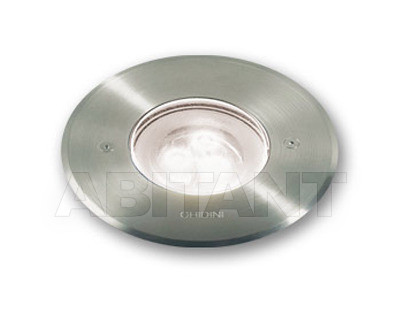 Купить Светильник Ghidini Lighting s.r.l. Incassi Suolo 5715.D2S.T.02