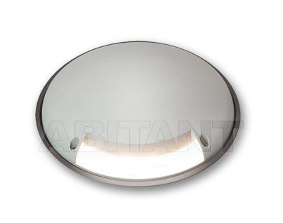 Купить Фасадный светильник Ghidini Lighting s.r.l. Incassi Suolo 5370.17S.T.02
