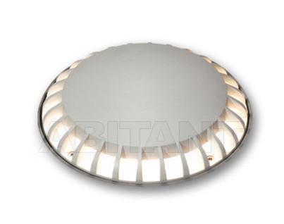 Купить Фасадный светильник Ghidini Lighting s.r.l. Incassi Suolo 5374.17S.T.02