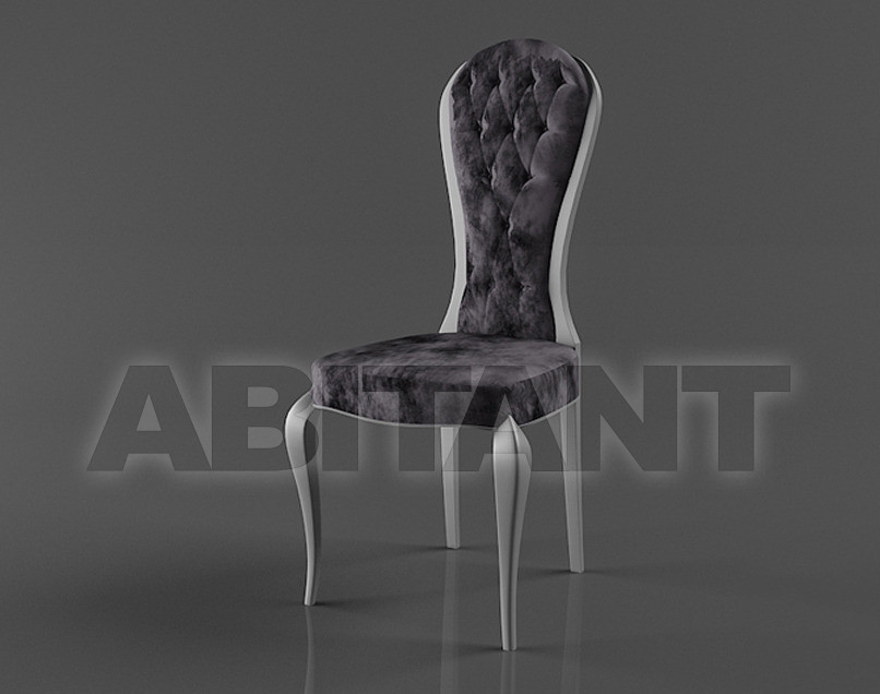 Купить Стул DV HOME COLLECTION Dv Home Collection 2011-2012/day MALICE/chair