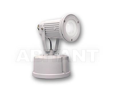Купить Фасадный светильник Ghidini Lighting s.r.l. Incassi Suolo 5472.65X.T.02