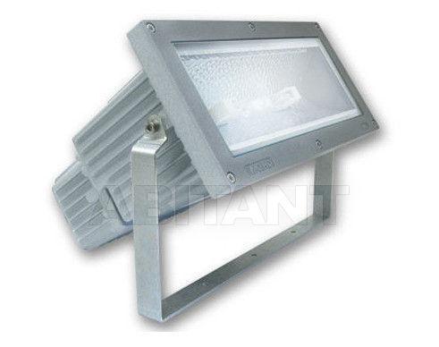 Купить Фасадный светильник Ghidini Lighting s.r.l. Incassi Suolo 5817.61F.T.05