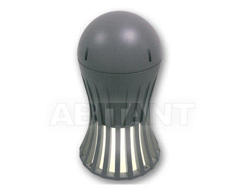 Купить Фасадный светильник Ghidini Lighting s.r.l. Incassi Suolo 1001.60X.S.05