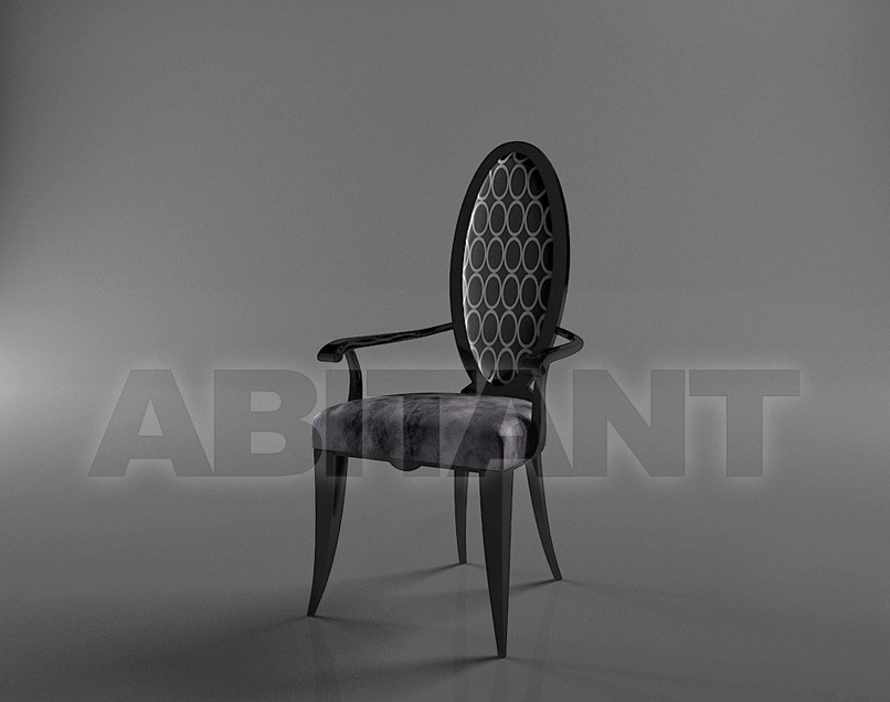Купить Стул с подлокотниками DV HOME COLLECTION Dv Home Collection 2011-2012/day Form_armchair
