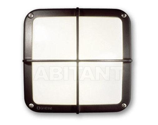 Купить Светильник настенный Ghidini Lighting s.r.l. Incassi Suolo 6683.36F.O.02
