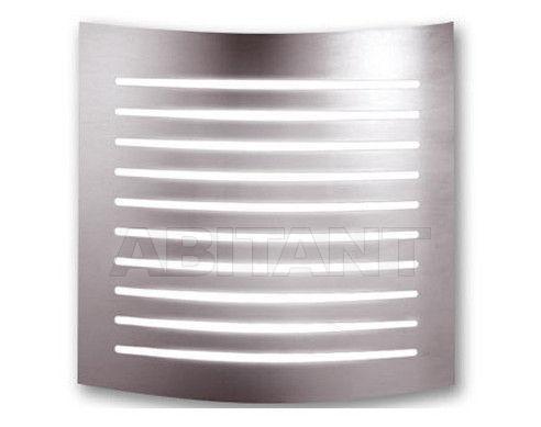 Купить Светильник настенный Ghidini Lighting s.r.l. Incassi Suolo 1710.75F.O.15