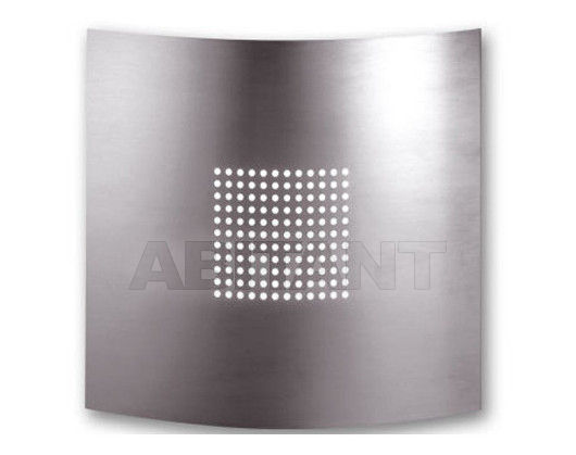Купить Светильник настенный Ghidini Lighting s.r.l. Incassi Suolo 1711.75F.O.15