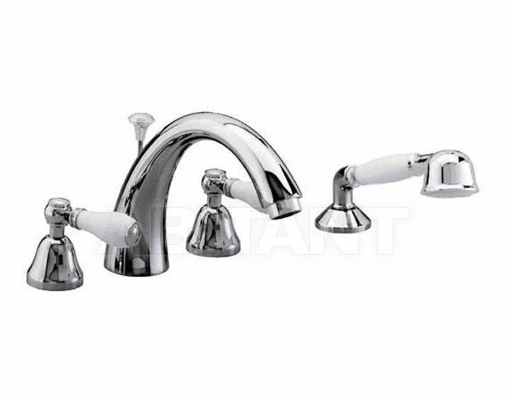 Купить Смеситель для ванны Palazzani Porter 551010