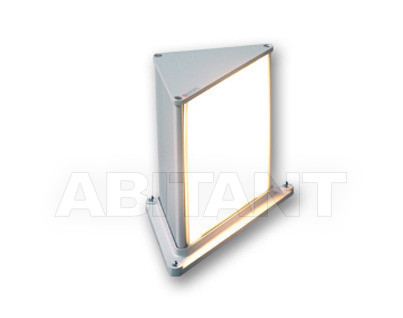 Купить Фасадный светильник Ghidini Lighting s.r.l. Paletti 6406.75F.O.02