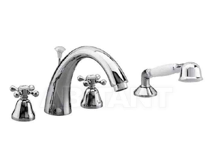 Купить Смеситель для ванны Palazzani Retro 501010