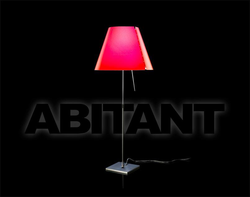 Купить Лампа настольная COSTANZA Luceplan Classico 1D13N=000005