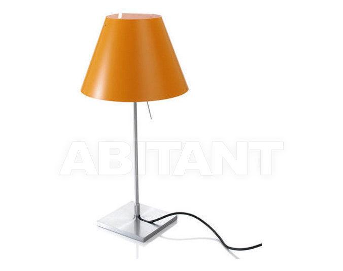 Купить Лампа настольная COSTANZA Luceplan Classico 1D13N=010020