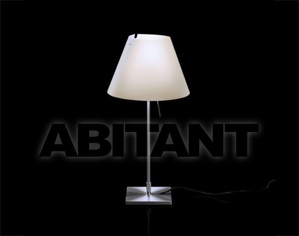 Купить Лампа настольная COSTANZA Luceplan Classico 1D13N=0FF020