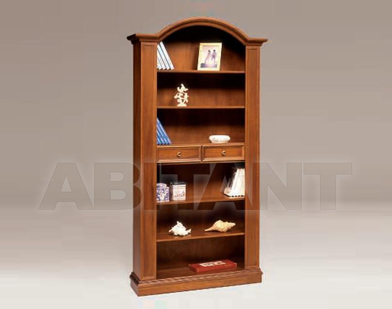 Купить Библиотека BL Mobili 2009 A669