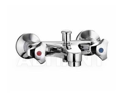 Купить Смеситель для ванны Palazzani America-italia-germany 721125