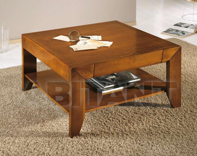 Купить Столик журнальный BL Mobili Elegance P1100