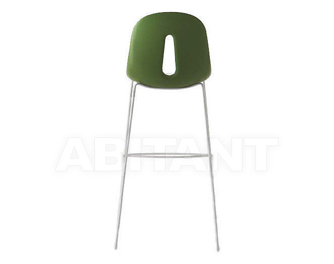 Купить Барный стул Chairs&More Euro GOTHAM/SL-SG 80