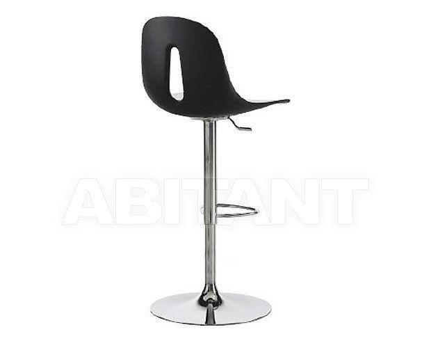 Купить Барный стул Chairs&More Euro GOTHAM T SG Black