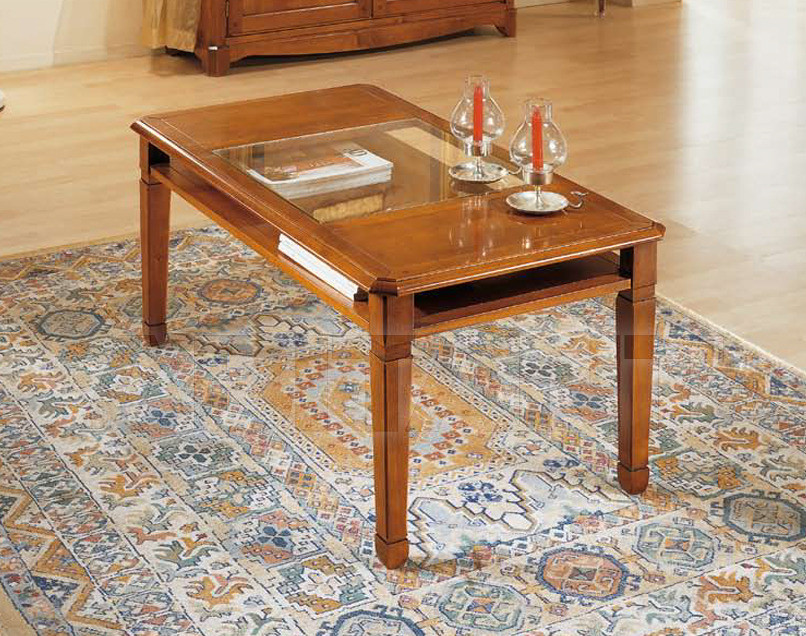 Купить Столик журнальный BL Mobili Elegance P1030