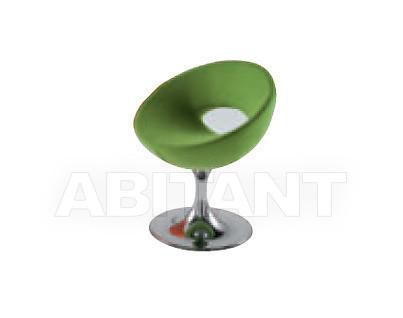 Купить Кресло Chairs&More Euro YUYU/2