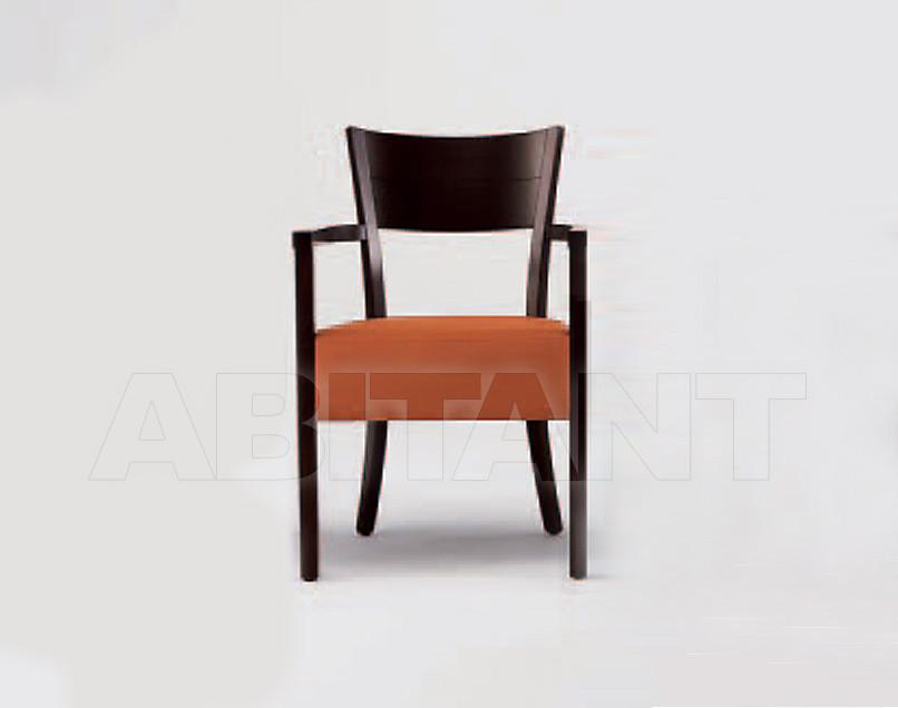 Купить Стул с подлокотниками Chairs&More Standard TOMMY/SP