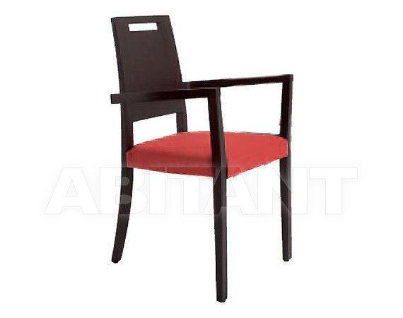Купить Стул с подлокотниками Chairs&More Standard CLOE/P