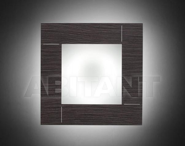 Купить Светильник настенный Lucente Design Collection 007323