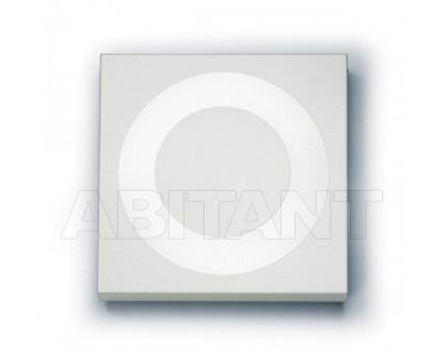 Купить Светильник настенный Lucente Design Collection 015250 1