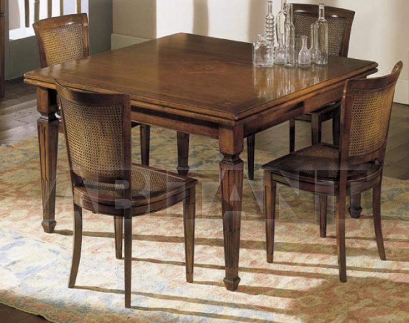 Купить Стол обеденный BL Mobili Agora' H543