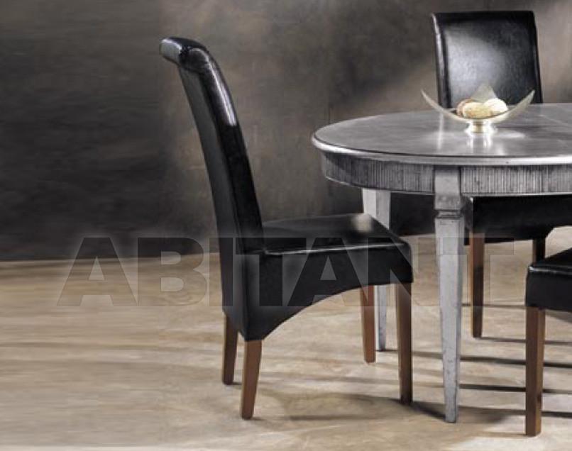 Купить Стул BL Mobili Agora' H146
