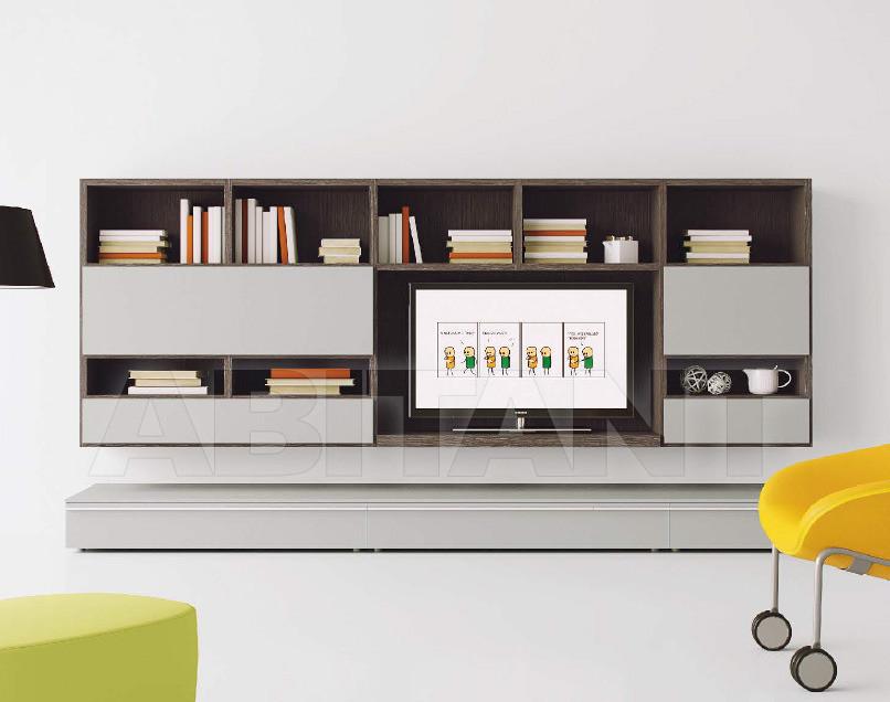 Купить Модульная система Battistella Blog COMPOSIZIONE 5