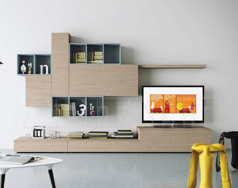 Купить Модульная система Battistella Blog COMPOSIZIONE 7