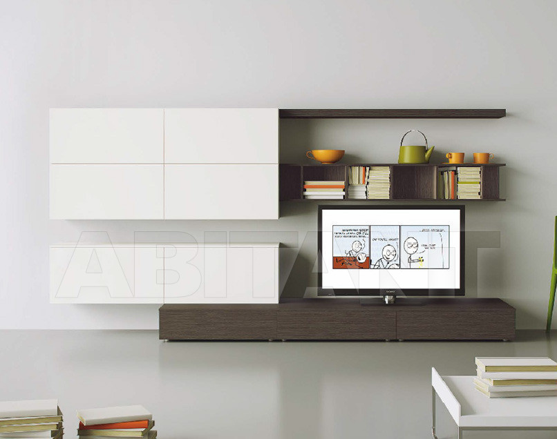 Купить Модульная система Battistella Blog COMPOSIZIONE 21