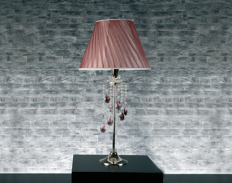 Купить Лампа настольная Jago Ninfea NCL 088 A