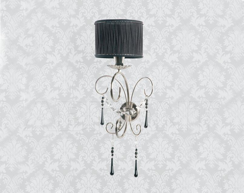 Купить Светильник настенный Jago Quadrotti NCL 118 N